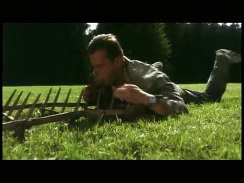 1998 - Cascadeur - Die Jagd nach dem Bernsteinzimmer - Trailer - Heiner Lauterbach