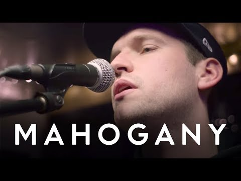 Courts - Wanna Be High | Made by Mahogany