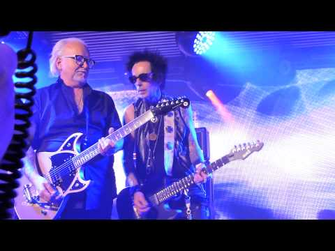John I'm only dancing-Matlock/Slick/Phantom at Under the Bridge 15th August 2014