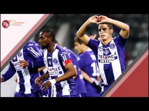 Toulouse FC - Lille OSC en intégralité sur EJT Radio