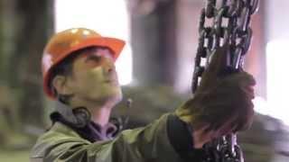 Тримет. Плазменная резка металла в Тюмени
