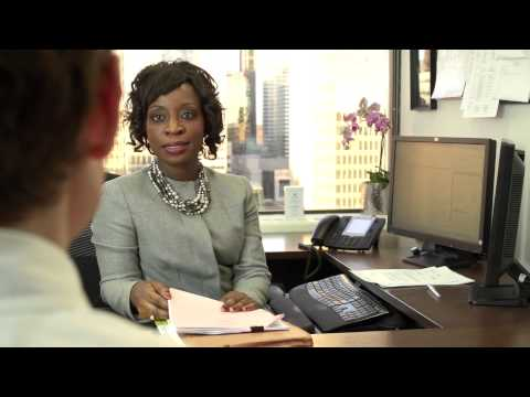 Evelyn Ackah on Founding Ackah Business Immigration Law