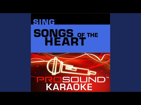 Belleau Wood (Karaoke Instrumental Track) (In the Style of Garth Brooks)