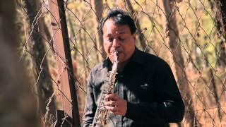 A Ri Pawan Dhunde Kise On Saxophone By Prakash Khandale