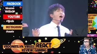 [MV] BSS(부석순) (SEVENTEEN) _ Just do it(거침없이) - Reaction !
