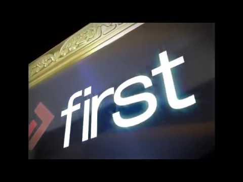 Dubai First Mastercard 3D Animation