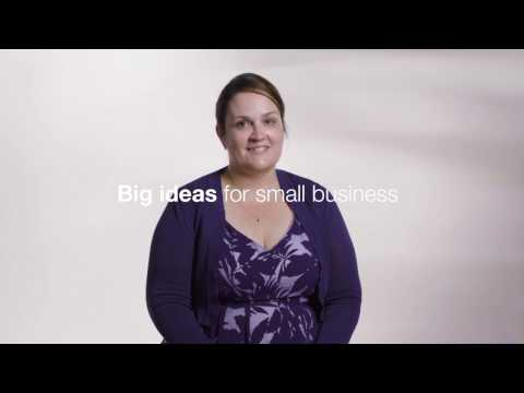 Big Ideas For Small Business | Lauren Cowburn