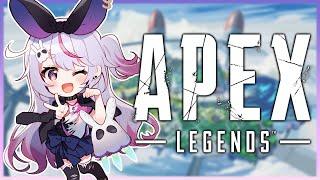 【APEX】ダイヤいかなきゃ!!【ぶいすぽ/兎咲ミミ】