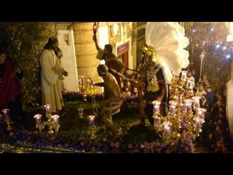 Hermandad de los Panaderos. Calle Francos-Chapineros 2016