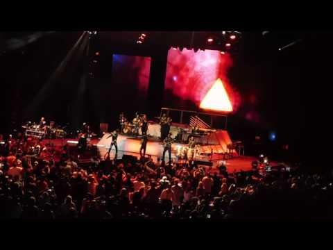 Earth, Wind, & Fire - Talking Stick Resort Arena - Phoenix, AZ