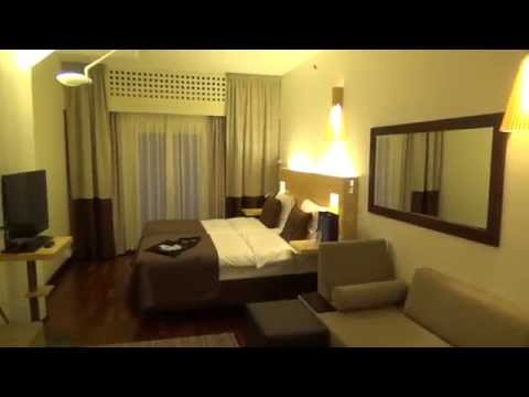 Radisson Blu Seaside Helsinki room walkthrough