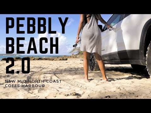 PEBBLY BEACH 2.0 CAMPING - AMAZING Easter Long WEEKEND Australia
