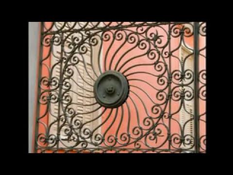 PUERTO RICO: Ponce — Architectural Treasures