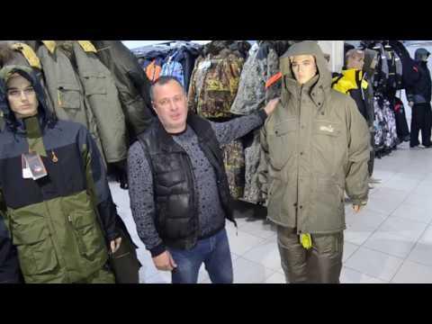 видео: Обзор костюма norfin extreme 2