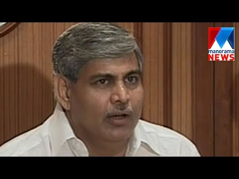 Shashank Manohar to stay on as ICC Chairman till June 2018   Manorama News