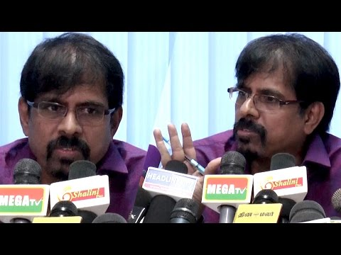 REVEALED: Reasons for Bad films in Tamil cinema?- Director R
