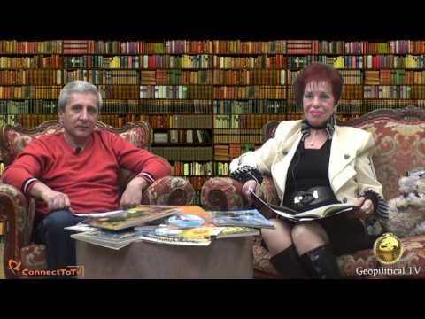 GEOPOLITICAL TV | Vernatan Hyurery | Karen Galstyan | Fira Akyan
