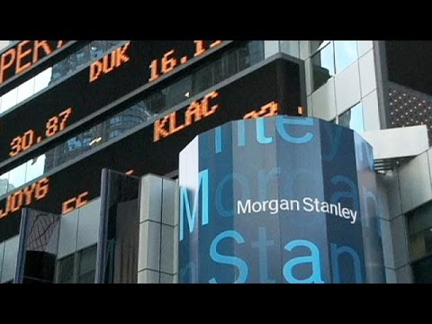 Morgan Stanley agrees to pay $2.6bn to settle federal probes into mortgage sale scandal