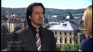 WDR Aufgepasst beim Online-Banking - Trojaner schlagen zu