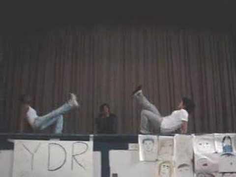 YDR Dance 2