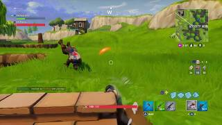 NEW BEST GLITCH-HOW TO SHOOT A GUN WHEN CRAWLING IN FORTNITE BATTLE ROYALE