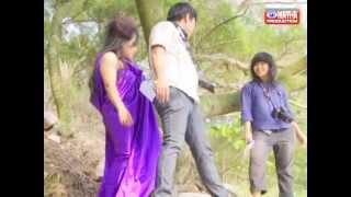 Sahabat-coklat  (behind the scen MAHA DEWI-matha's production)