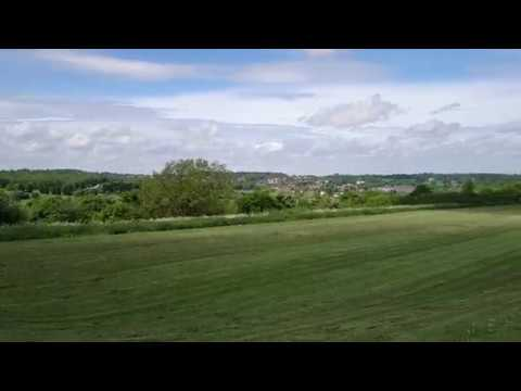 North Downs Park, New Addington 16/05/2017 Test Video (4K UHD 3840 × 2160) (Sony Xperia XZ)