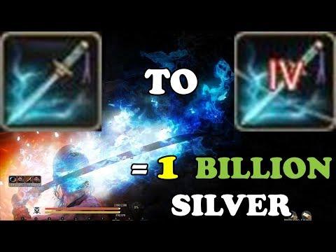BDO   Offin Tett +0 to TET Costing ONLY 1 Billion Silver