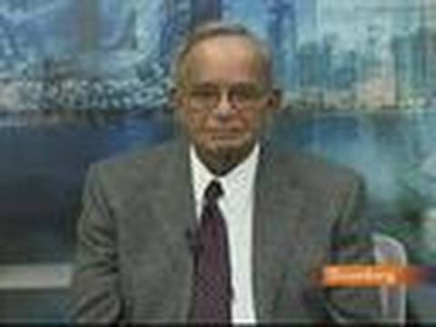 CME's Melamed Sees Opportunity in China Futures Trading: Video