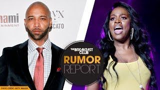 Joe Budden announces Remy Ma as Co-Host of 'State of the Culture'