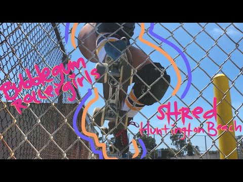 Huntington Beach Street Skate