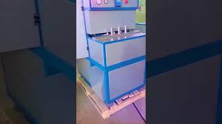 28/Обзор установки для выдува ПЭТ/Комплект выдува для производства бутылок ПЭТ объемом 0.25л. до 6л.
