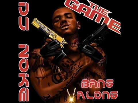 The Game & Anthony Hamilton - Hustlers Dream (With Lyrics)