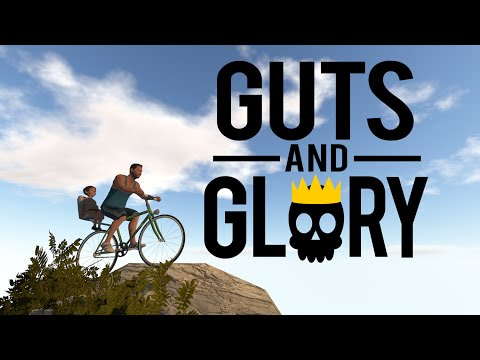 Guts and Glory Announcement Trailer 2