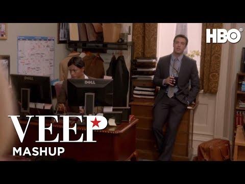 Veep Season 1: Character Spot  Dan