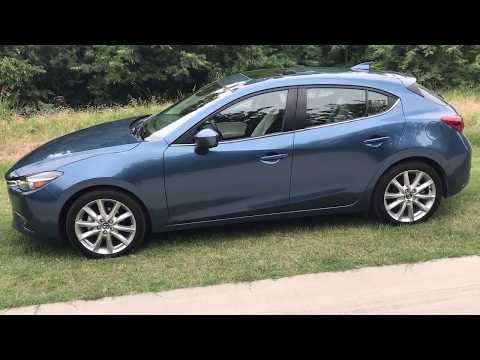 """2017/2018 Mazda 3 """"ownership review"""" (Part 1/4)--Introduction"""