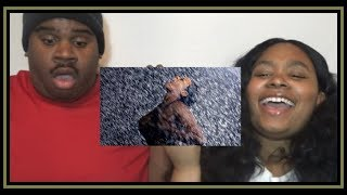 FANTASIA - ENOUGH - REACTION (SHES BACKKKK)