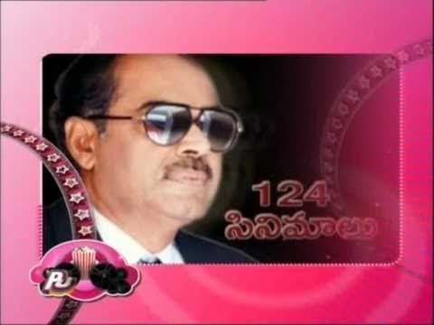 Indian Movie Producer - Dadasaheb Phalke Award winner - Dr. Daggubati Ramanaidu