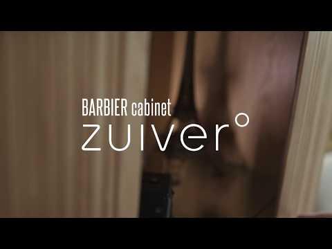 Barbier Cabinet Zuiver Wooden Cabinet