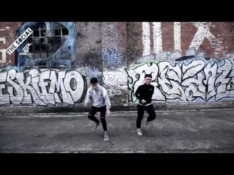 Into It - Urban Street Dancing