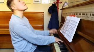 Chopin Polonez as dur op 53