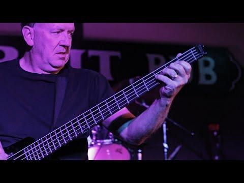 Progressive Rock Orchestra - Frankenstein - The Detroit Pub