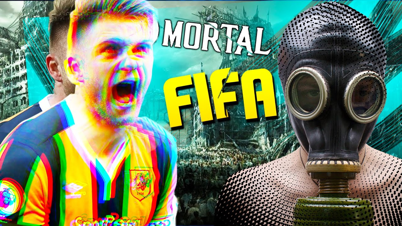 FIFAPOCALIPSE: jogadores SUMINDO e o time MAIS BIZARRO que você já viu! | Mortal FIFA #20 | FIFA 20