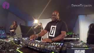 Carl Cox [DanceTrippin] Loveland Festival DJ Set