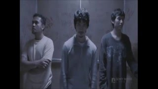 The Raid Redemption elevator scene (not used)