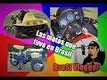 Mis motos en Brasil, conociste alguna? Traducido al español parte 1