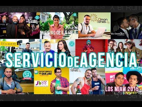 ¡Esto es ServicioDeAgencia!