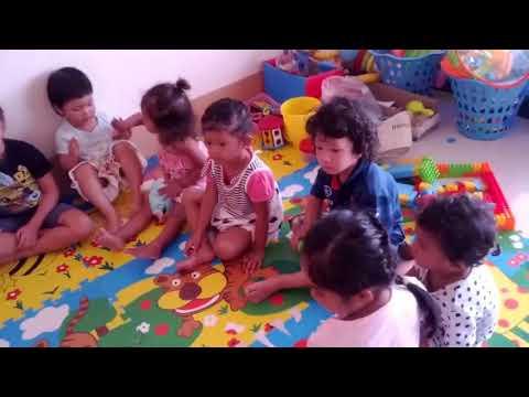 Global Village School - Good Morning Song