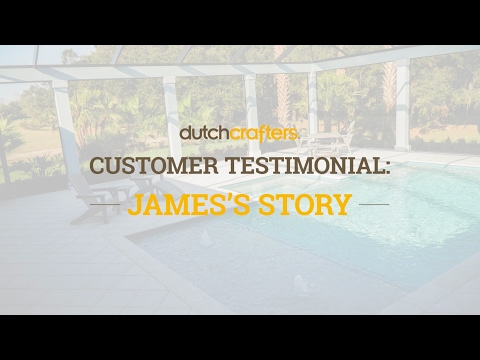 James's Story - Poly Furniture Review