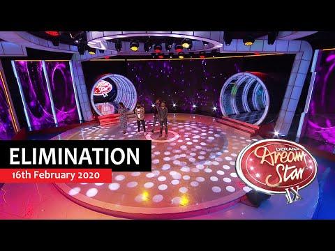 Derana Dream Star Season 09 | Elimination (16 - 02 - 2020 )